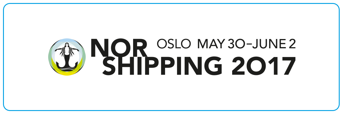 Nor-Shipping 2017 (Lillestrøm/Norway)