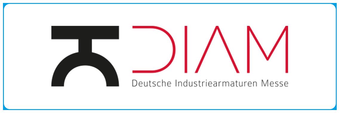 DIAM 2017 in Bochum / Germany