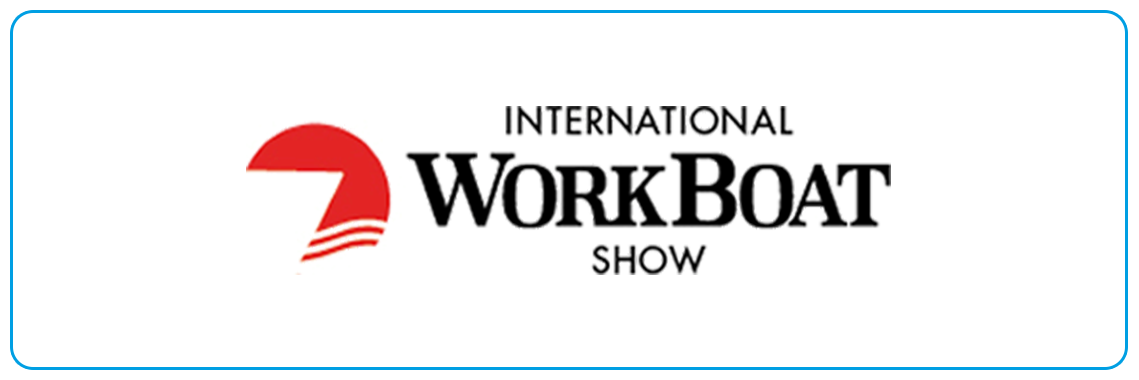 International WorkBoat Show 2017 in New Orleans
